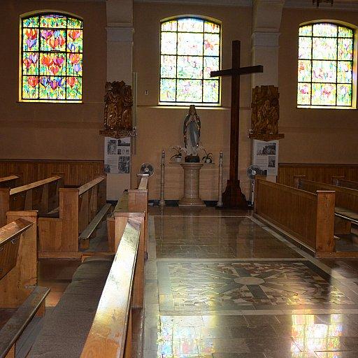 Wystawa o Świętym Janie Pawle II