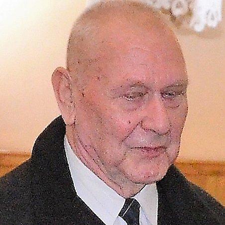 Pogrzeb śp. Bernarda Jacha